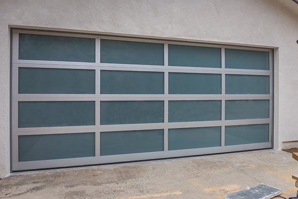 Full View Doors Alumadoor